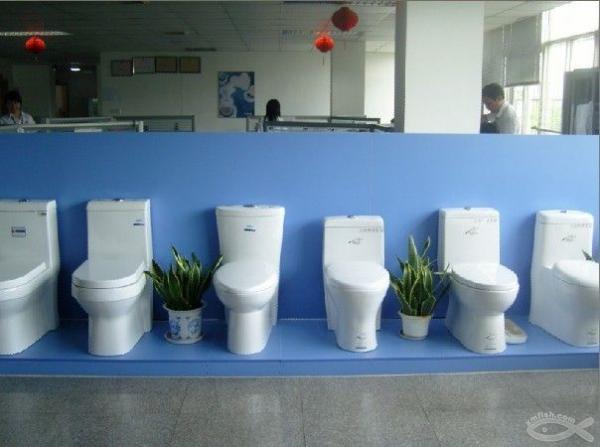 进口卫浴品牌排行 德国居首位