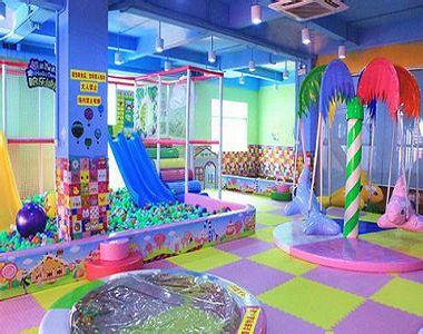 大型室内儿童乐园赚钱吗
