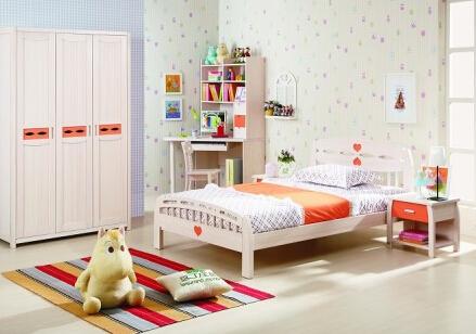 專家支招選購環保兒童房家具技巧