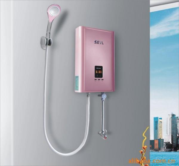 电热水器经过十余年的发展,热水器的技术不断进步,行业先后有防电墙、防电闸、3D速热、变频增容等革新性产品出现,电热水器在安全、节能、加热速度、出水量等方面不断改进,市场销售历年持续增长。电热水器报价多少?随着近几年生活水平的提高,人们对用水量的需求越来越大。 如今,传统电热水器挂墙安装受空心墙等原因影响,易掉落,不安全!
