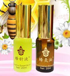 蜂针液养生保健品