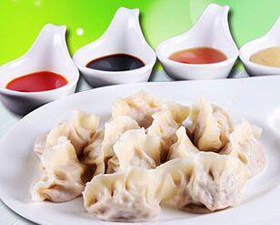 饺子的包法哪种好