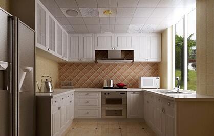 家居装修大厨房装修注意事项