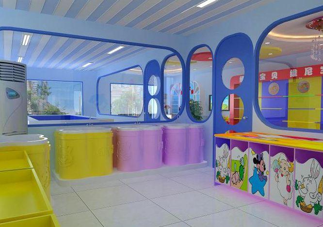 婴幼儿游泳馆加盟注意事项
