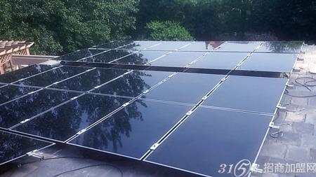 薄膜太阳能电池成本多少?