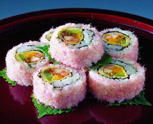 回转寿司加盟最好的品牌 莫属食米司