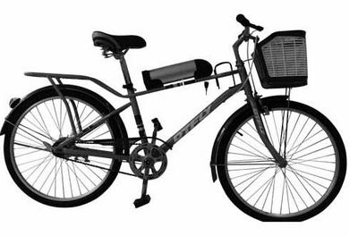 阿卡特电动自行车 回报高