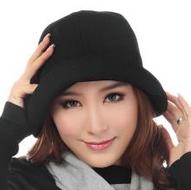 女性时尚元素:女士帽子什么品牌好?