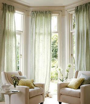 十大窗帘品牌加盟哪个好