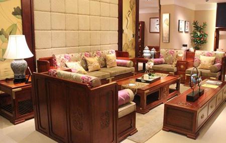 瀚晟堂红木家具 值得信赖的品牌
