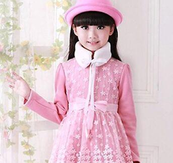 芭比儿童服装