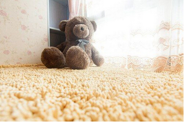 地毯这样选购更好!
