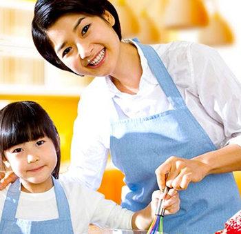 吉咪布丁儿童餐厅 国内首家儿童餐厅