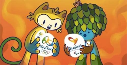 2016年奥运会你知道吗?