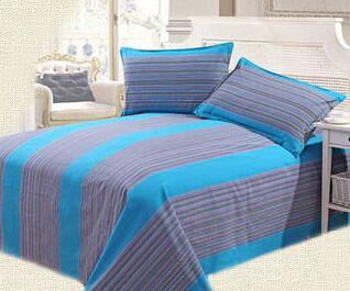 家尚美老粗布家纺 原始的好布