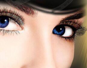 怎样用睫��!��)�h�_溢风情孕眉孕睫术 给你更好的效果