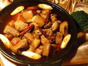 聚煲盆老砂锅好吃吗