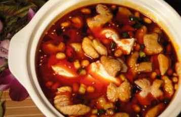聚煲盆老砂锅加盟条件