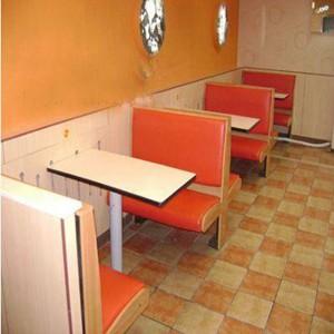 快餐店桌椅有哪些品牌