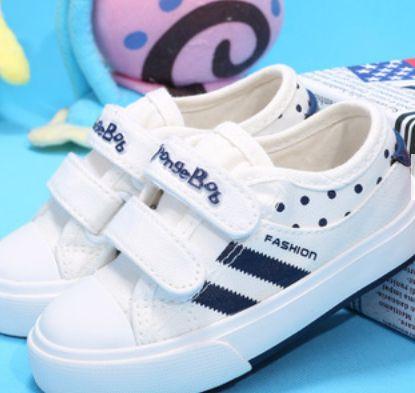 海绵宝宝童鞋好吗
