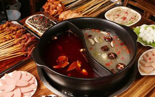 重庆特色的美食创业项目有哪些