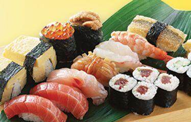 食米司寿司 小投资的项目