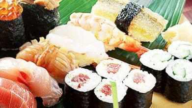 寿司店加盟连锁店