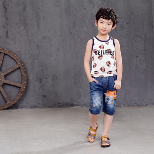 时尚童装推荐品牌