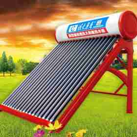 清大奥普太阳能发电