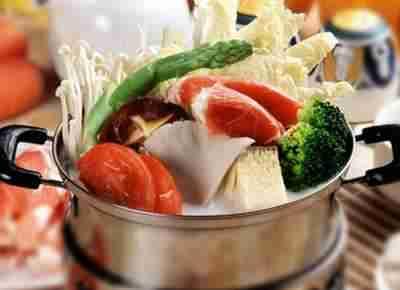 尚捞小火锅