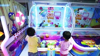 问答 投资室内儿童乐园赚钱吗