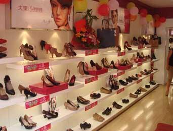 大东的鞋子质量好吗?选择大东女鞋创业好不好