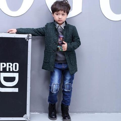 北京童装代理价格