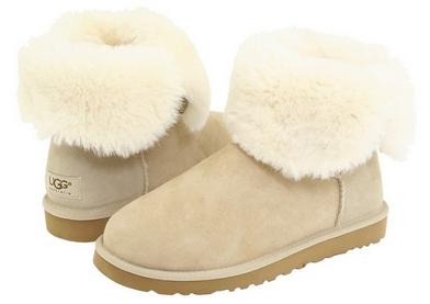 雪地靴褪色了怎么办