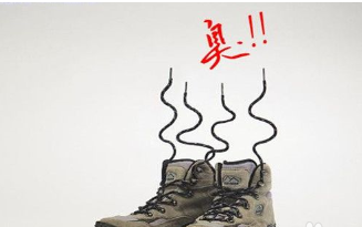 鞋子怎么除臭