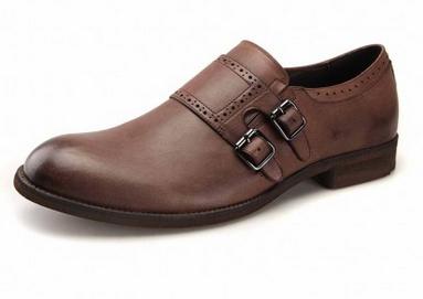 皮鞋如何保养