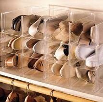 鞋靴收纳玄关设计