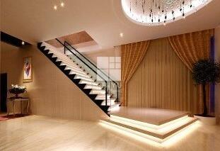 楼梯设计风水细节