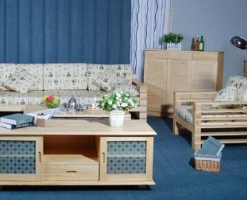 加盟苏柏松木家具的七大优势