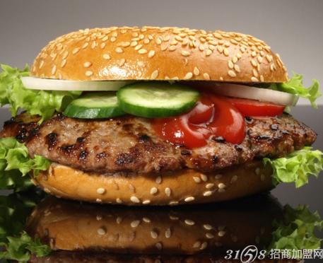 上海西式快餐加盟怎么样?