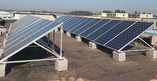 和平阳光太阳能发电 有前景的项目
