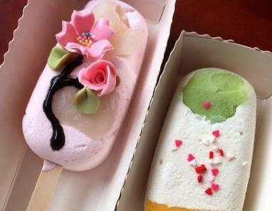 吉菓菓冰淇淋