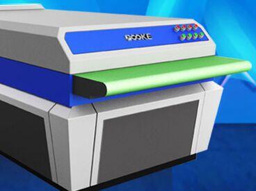 博科3D万能打印机