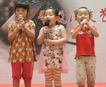 东方童民族艺术教育有前景吗