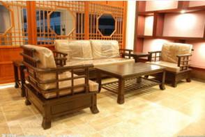 檀宗红木家具 保养红木家具