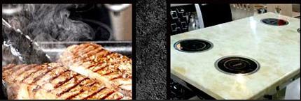 铁板烧快餐哪家好?就选择板烧厨房