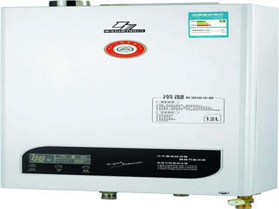 申花热水器怎么样有什么优势?