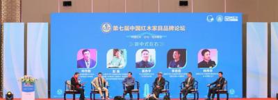 林伟华:从两个层面做好新中式品牌营销