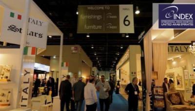 迪拜国际家具和室内装饰展览会