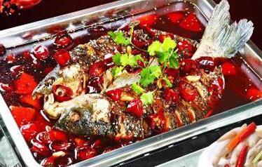 鱼的门烤鱼加盟怎么样啊?